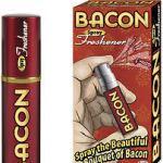 Bacon Spray Freshener