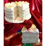 Lemoncello Dream Cream Cake