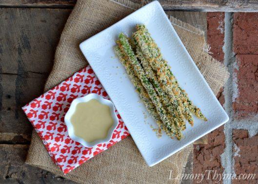 Asparagus Fries2