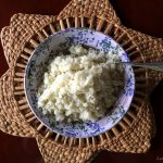 Cauliflower Rice or Couscous