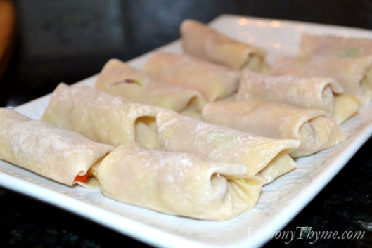 Corned Beef & Cabbage Egg Rolls1