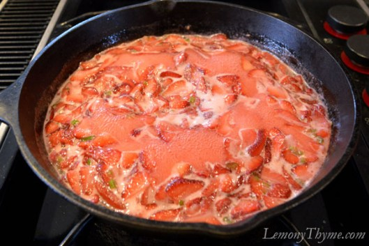 Strawberry Jalapeno Skillet Jam2
