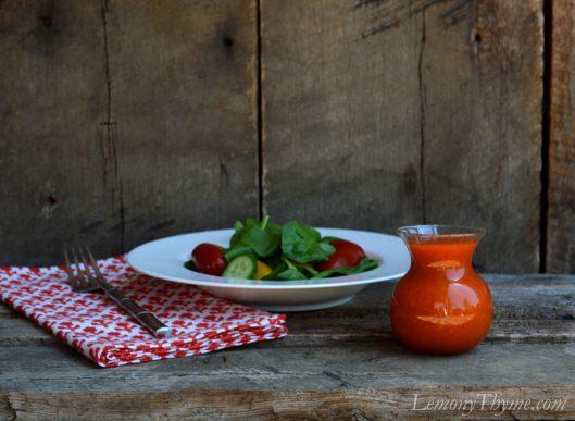 Catalina Salad Dressing1