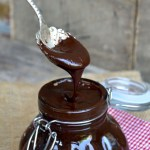 Homemade Hot Fudge Sauce4