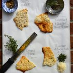 Flatbread Crackers