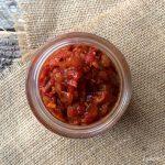 Tomato Bacon Jam
