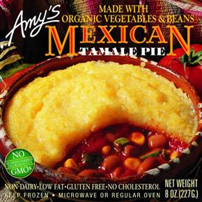 Amys Organic Tamale Pie