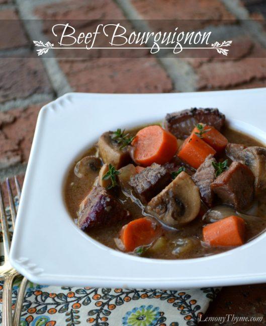 Beef Bourguignon5