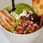 Tipico Power Bowl with Grilled Chicken2