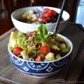 Chopped Italian Submarine Salad5