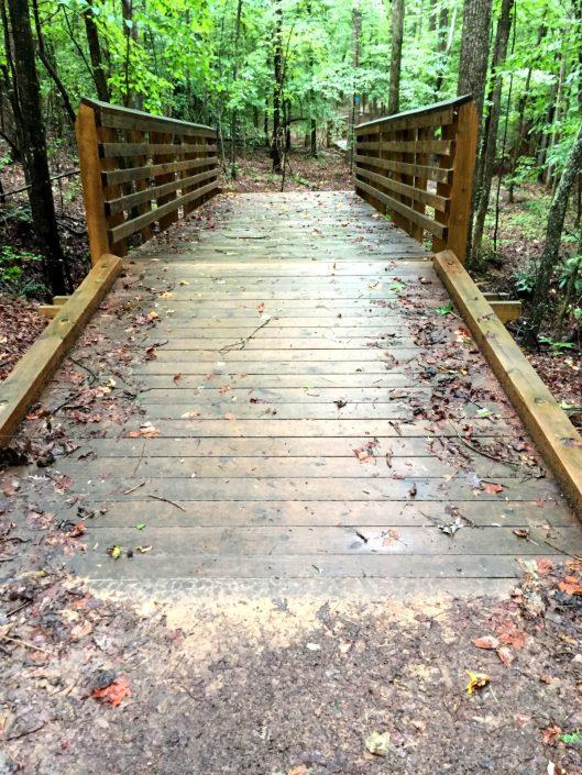 July 3rd Rec Center Nature Trails