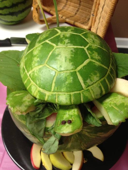 Mad Turtle Skills