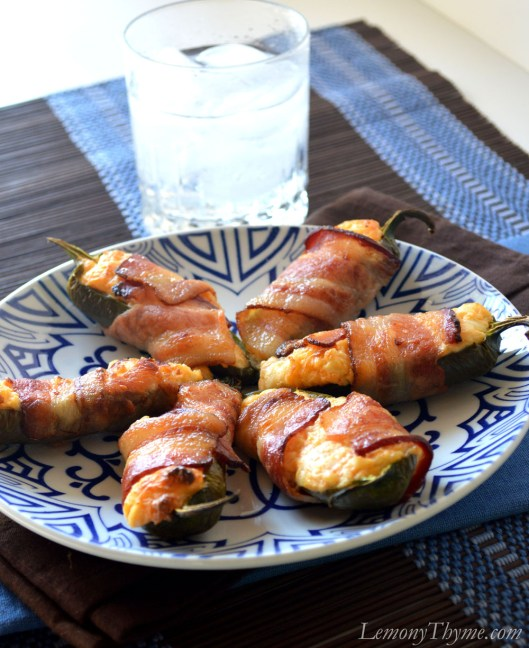 Bacon Wrapped Buffalo Poppers5
