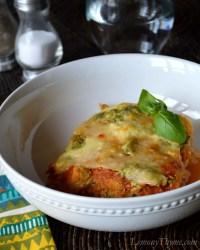 Spaghetti Squash Pie1