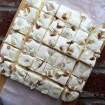 White Chocolate Reeses Fudge1