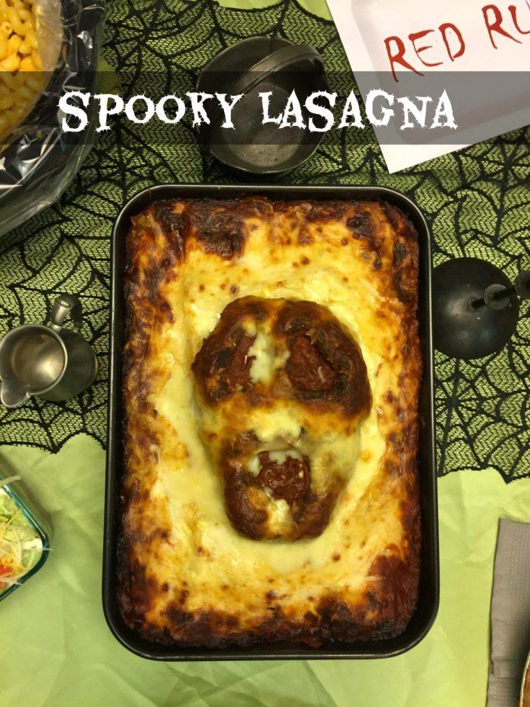 Spooky Lasagana1