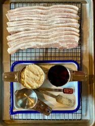 Million Dollar Bacon ingredients