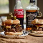 Ultimate Jack & Coke Bacon Cheeseburger13