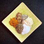 Homemade Adobo Seasoning Blend