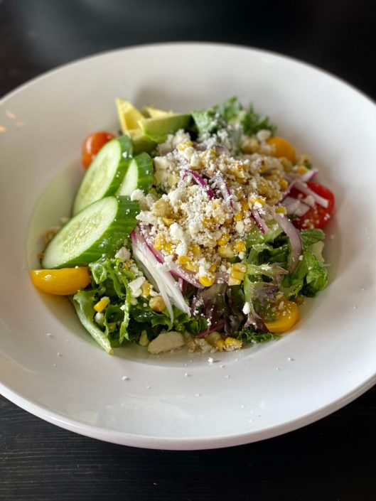 FTE Local Salad