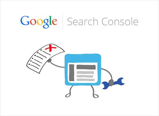 Google Search Console dari www.WPBeginner.com