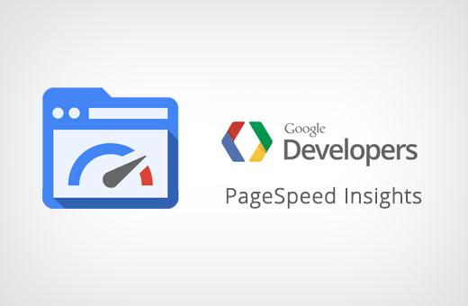PageSpeed Insight oleh www.WPBeginner.com