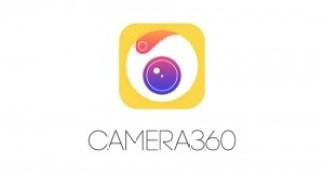 edit foto terbaik camera360