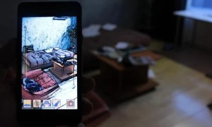 Cartoon Camera - aplikasi edit foto