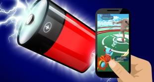 Pokemon, Pokemon Go, Pokemon Go Battery, Pokemon Go baterai
