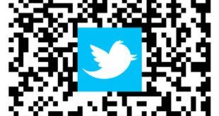 Twitter Contoh Cara Snapchat Dengan Hadirkan Fitur QR Code Untuk Tambahkan Follower