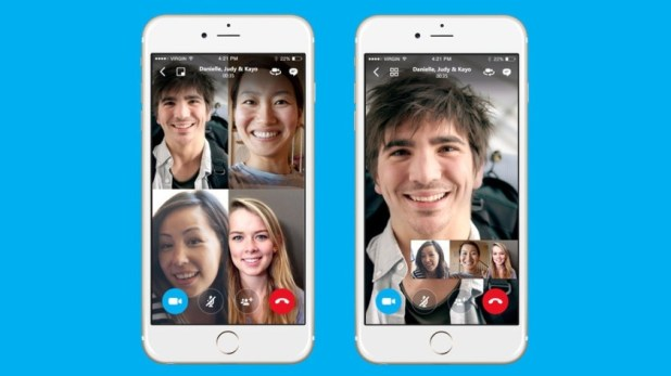 video-call-android-skype