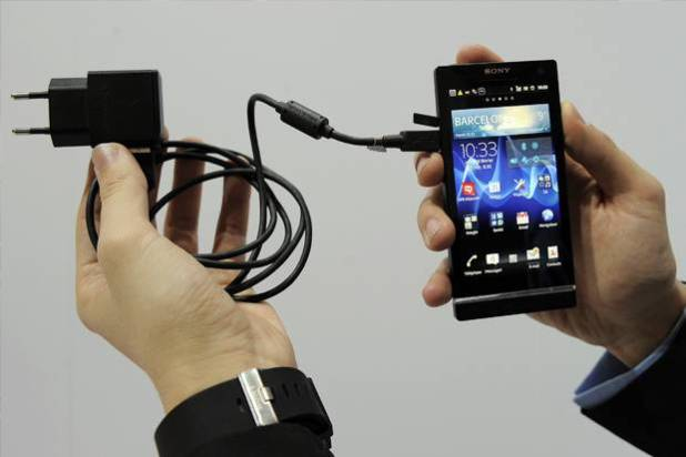 Jangan Terlalu Sering Mencharge Smartphone