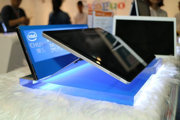 Chuwi SurBook Mini Akan Diluncur Bulan Depan