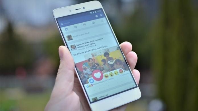 Cara Mudah Sembunyikan Akun Facebook dari Google Lewat Android