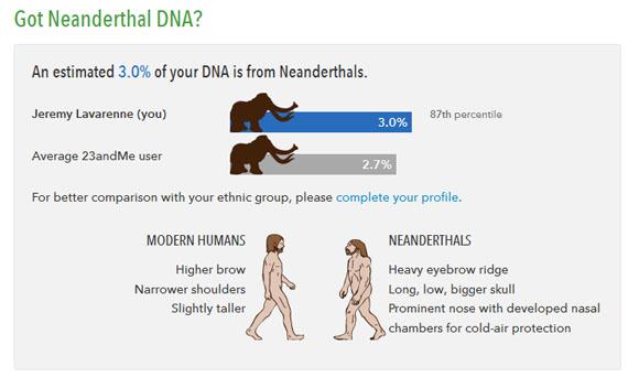 Genotypage-neanderthal