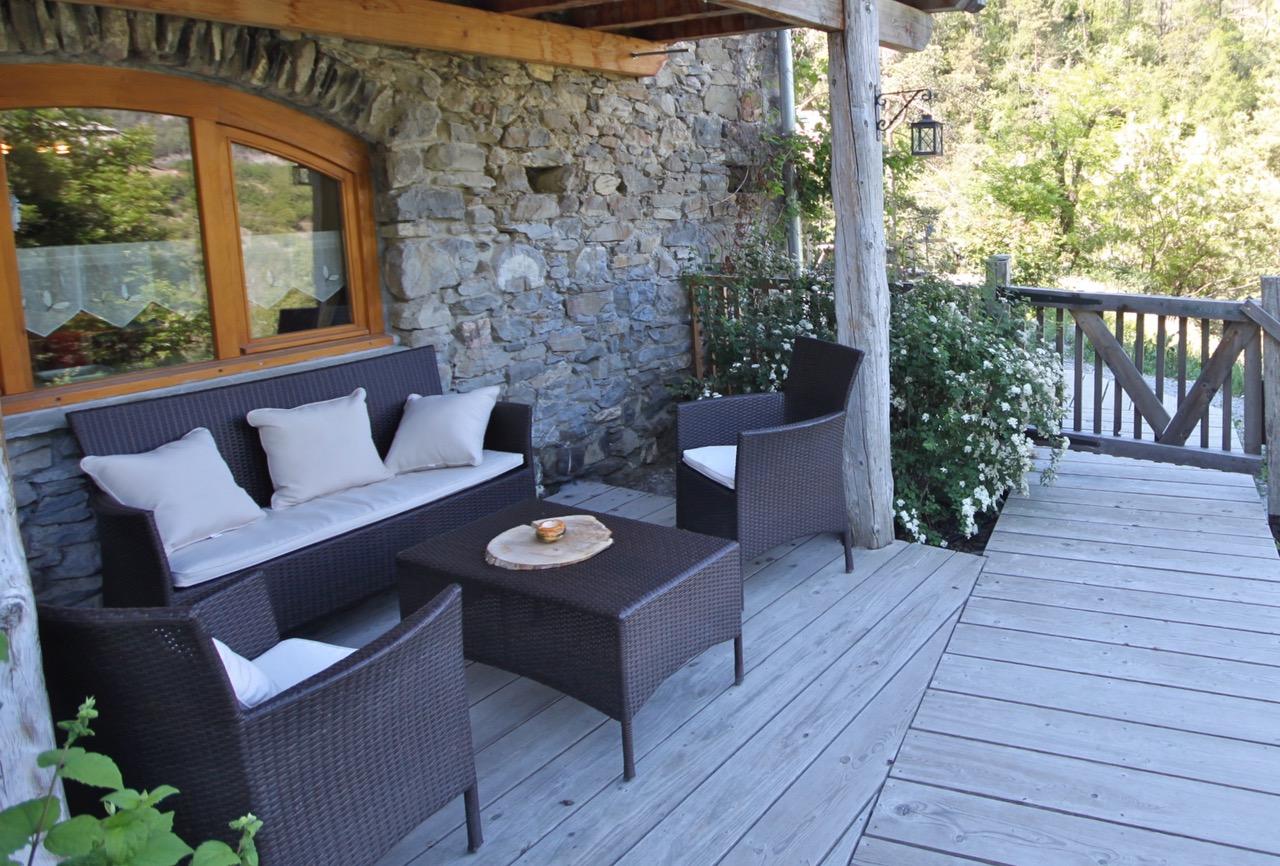 Vacances Hautes Alpes