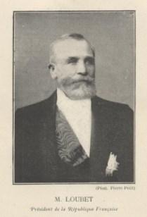 M. Loubet