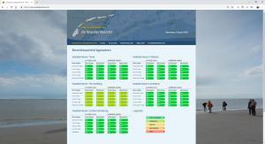 Waddenhavens aanbeveling Lemsterpoort
