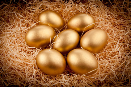 golden eggs law of prosperity