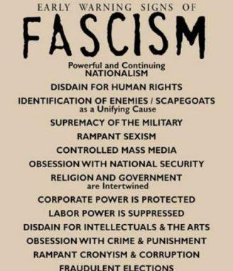 fasism e