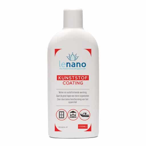 Lenano Kunststof Nano Coating front