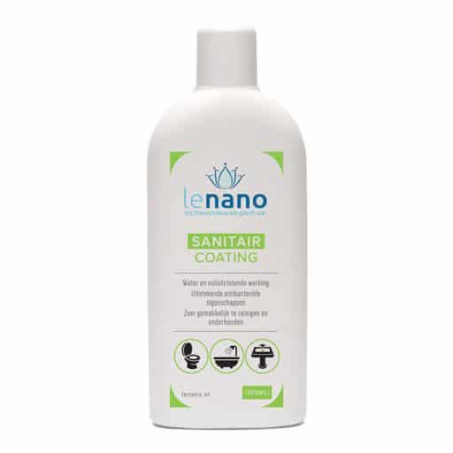 Lenano Sanitair Nano Coating front