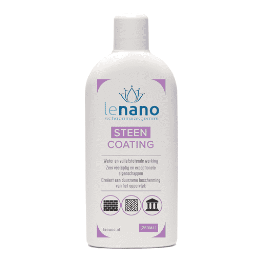 Lenano Steen Nano Coating front