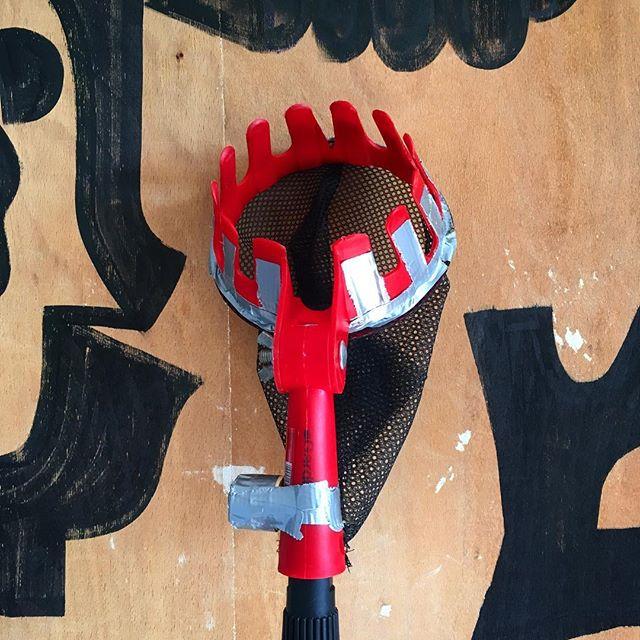 Purchase this fruit picker only if you enjoy making creative improvisatory repairs.