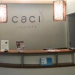 Microdermabrasion at Caci Clinic