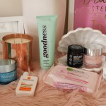 My current skincare routine – winter 2017