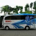 Bus Pariwisata Bimo