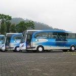 Bus Pariwisata - Pakar Utama