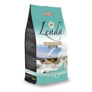 Comprar Pienso Lenda Original Kitten