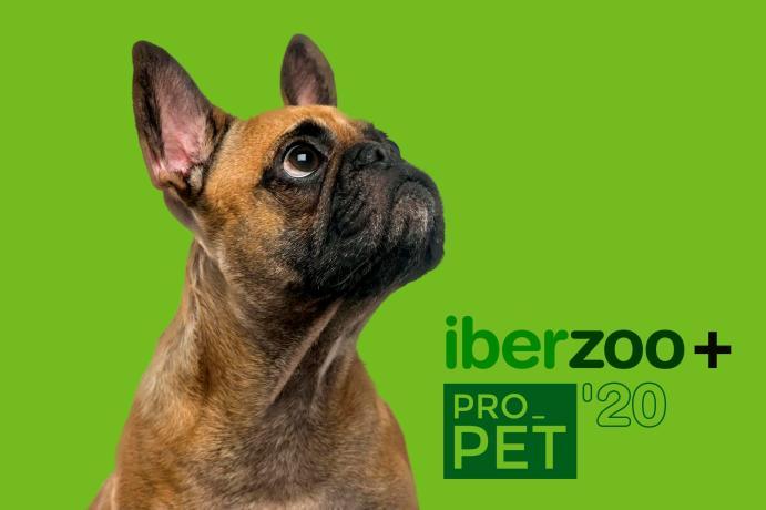 Iberzoo Propet 2020 del 5 al 7 de marzo